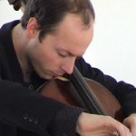 Tobias Stosiek, violončelo