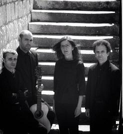 Zagrebacki Gitaristicki Kvartet Thumb Youngmasters