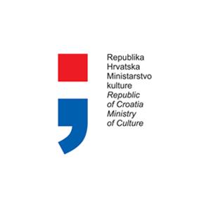 Slikovni rezultat za ministarstvo kulture logo