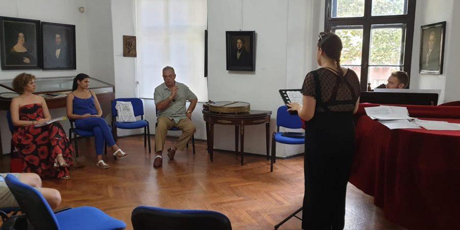 YM Voice 2019 Samoborski muzej